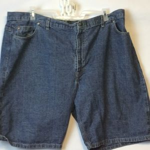 Other - Faded glory denim shorts